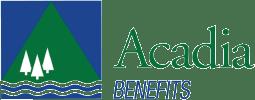 Acadia Benefits